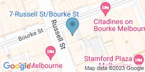 Google Map for Bouvardia