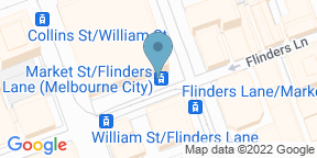 Google Map for Curious