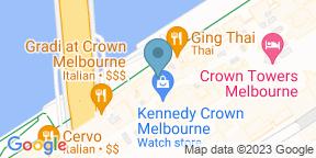 Google Map for The Atlantic Restaurant