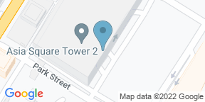Google Map for Cook & Brew - The Westin Singapore
