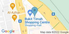 Mapa de Google para Jew Kit Restaurant - Bukit Timah