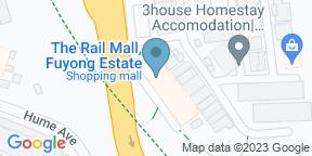 Mapa de Google para Acqua E Farina