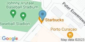 Google Map for Infinity Beach Bar