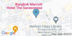 Google Map for Yao Restaurant - Bangkok Marriott Hotel The Surawongse