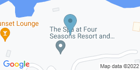 Google Map for Bamboo Bar & Grill