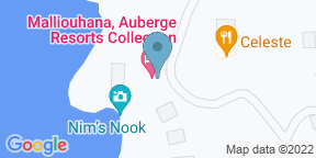 Google Map for Celeste - Malliouhana Resort