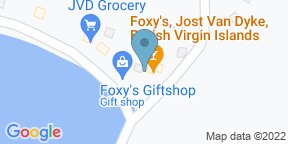 Google Map for Harris' Place
