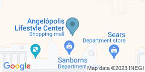 Mapa de Google para El Parrillaje - Angelopolis