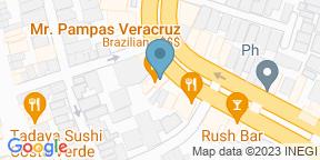 Google Map for Mr. Pampas - Veracruz