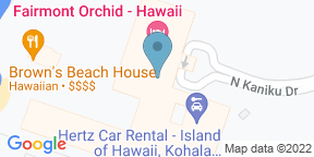 Google Map for Orchid Court