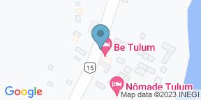Mapa de Google para Ocumare