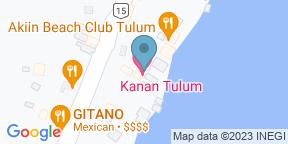 Google Map for Karma