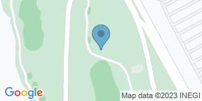 Google Map for Bistro Bleu at Vidanta Vallarta