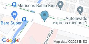 Mapa de Google para L'Osteria de Il Duomo - León