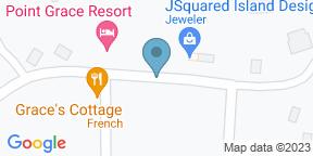 Google Map for Grace's Cottage Restaurant