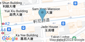 Google Map for Wooloomooloo Steakhouse (Wan Chai)