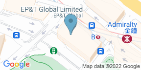 Google Map for Ruth's Chris Steak House - Admiralty