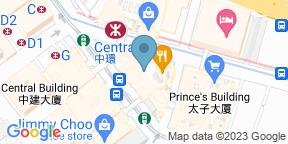 Google Map for Peking Garden, Alexandra House