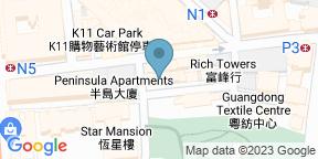 Google Map for OM Tapas