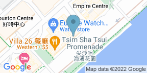 Google Map for Wooloomooloo Steakhouse (TST East)