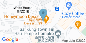 Google Map for Pepperoni's
