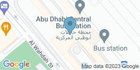 Google Map for Stouf Beirut Restaurant