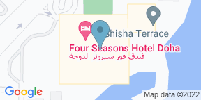 Google Map for Elements
