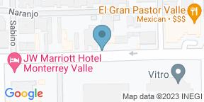 La Gran Barra - MonterreyのGoogle マップ
