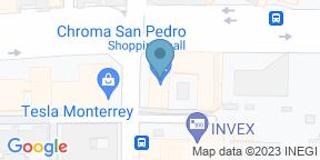 ÁtomoのGoogle マップ