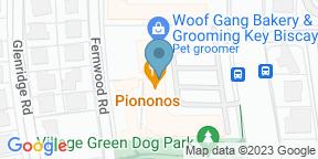 Google Map for Ayesha Saffron