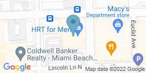 Google Map for The Sexy Cow Steakhouse