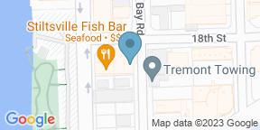 Google Map for Diya Miami
