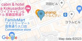 Google Map for Shima Shabushabu NAKAMA