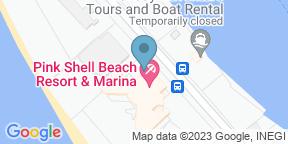 Google Map for Rae's Real Italian