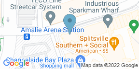 Google Map for JOTORO