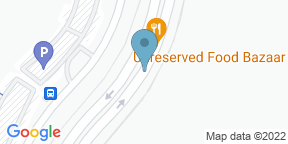 Google Map for Illume at JW Marriott Orlando Bonnet Creek