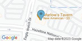 Marlow's Tavern - Lee VistaのGoogle マップ