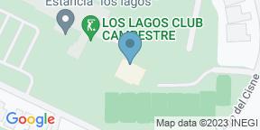 CalafateのGoogle マップ
