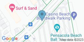Google Map for Drift