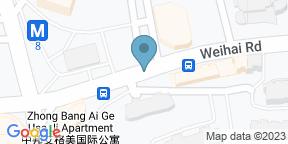 Google Map for La Scala - Sukhothai Shanghai