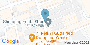 Google Map for NAPA Wine Bar & Kitchen