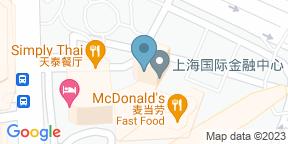 Google Map for Morton's The Steakhouse - Shanghai