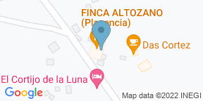 Animalón auf Google Maps