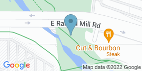 Google Map for Live! by Loews - Banquet Floor