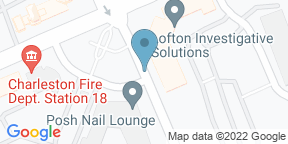 Google Map for The Kingstide