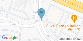 Google Map for Red Lobster - Dallas - Technology Boulevard