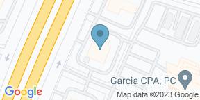 Google Map for Zhabuki