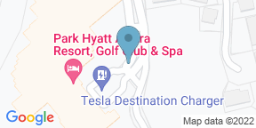 Mapa de Google para Topgolf Swing Suite at Park Hyatt Aviara