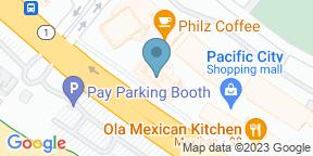 Google Map for LSXO