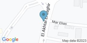 Google Map for Candelabra at Kempinski Summerland Hotel & Resort